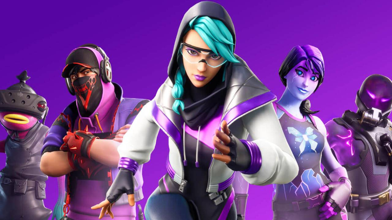 Fortnite 'Community Choice' test lets players vote in Item Shop