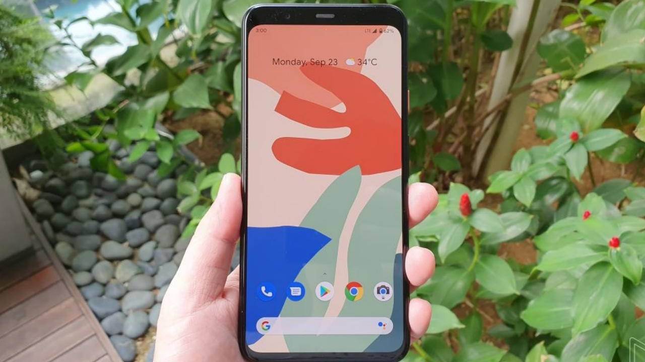 Pixel 4 apps and live wallpapers let ...