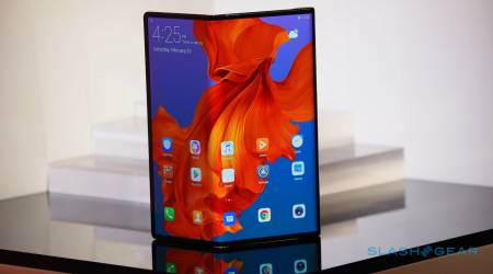 "Huawei Mate X release ""soon"" but there's a problem"