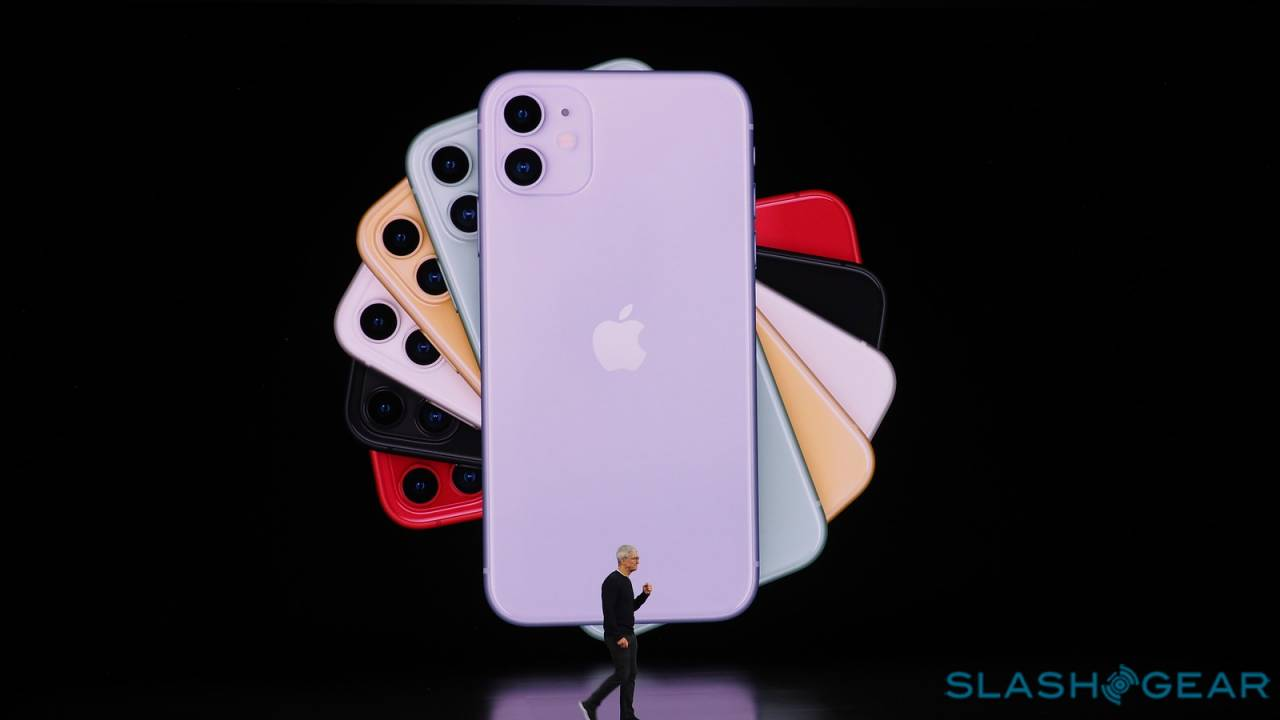 iPhone 11 revealed: Apple's new dual-camera affordable hero