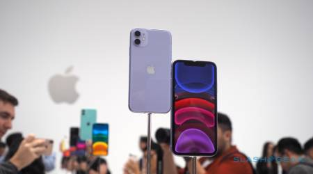 iPhone 11 Gallery