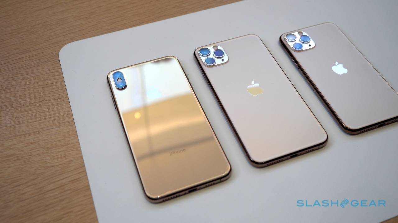 iPhone 11 Pro a very tempting upgrade. But should you?