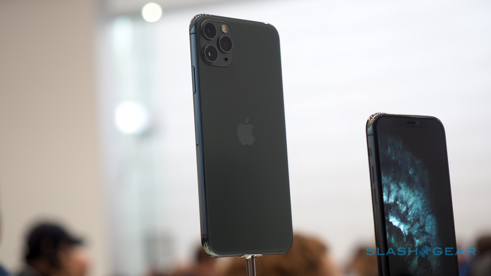 iPhone 11 Pro Max Details on the most extravagant iPhone