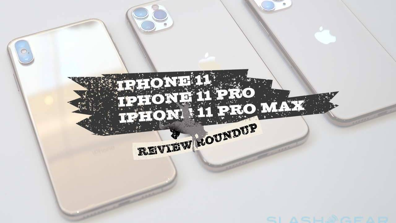 iPhone 11 review roundup: Pro, Max, or no?