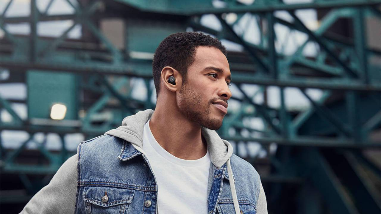 Jabra Elite 75t wireless earbuds offer 28 hours of battery life