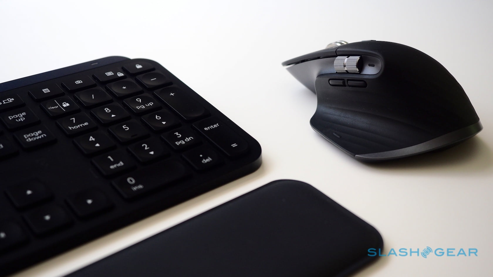 Logitech MX Master 3 Review: MagSpeed mouse and MX Keys