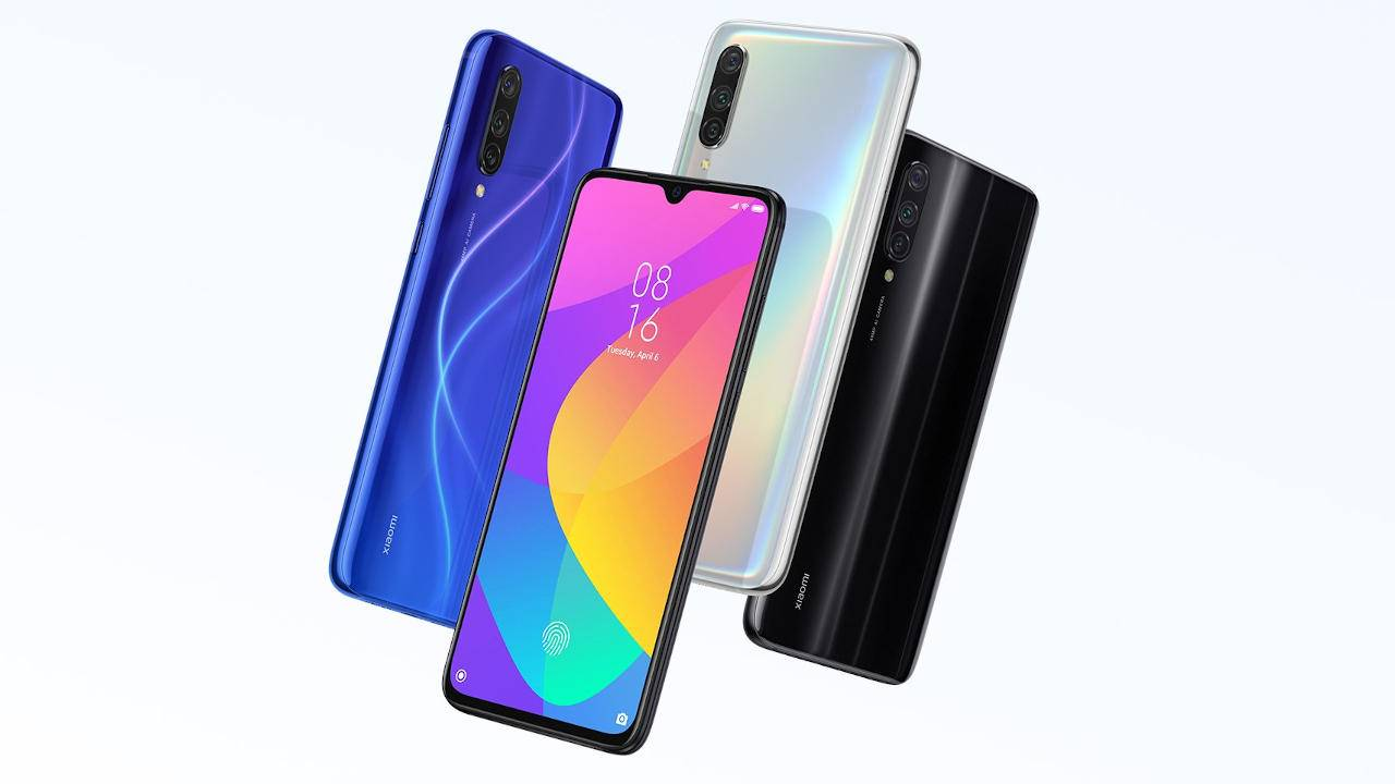 Xiomia Mi 9 Lite is just the Mi CC9 for Europe