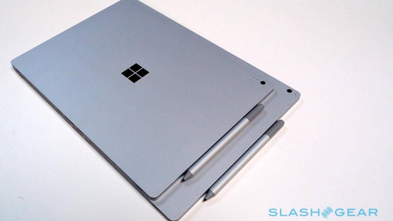 Surface Pen could charge wirelessly soon
