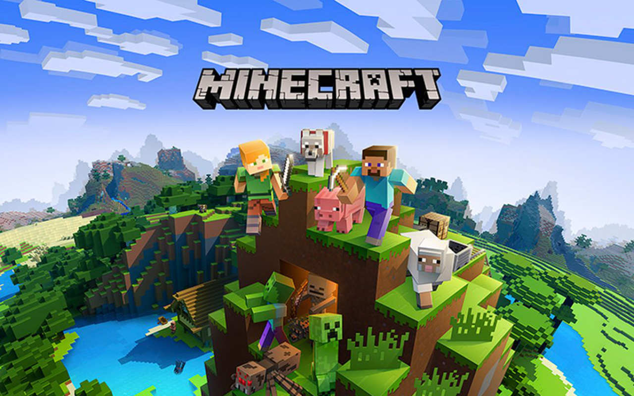 Minecraft Character Creator Arrives In Beta For Personalized