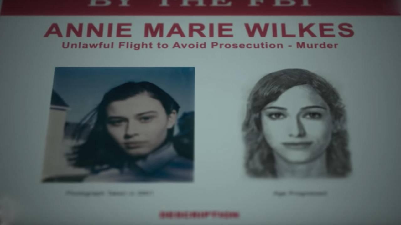 Hulu teases 'Misery' origin story with Castle Rock season 2 trailer