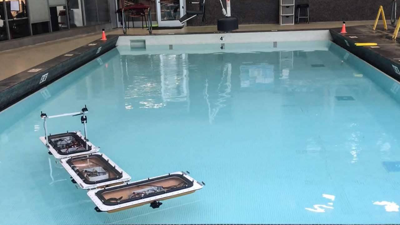 MIT autonomous robot boats gain the ability to change shape