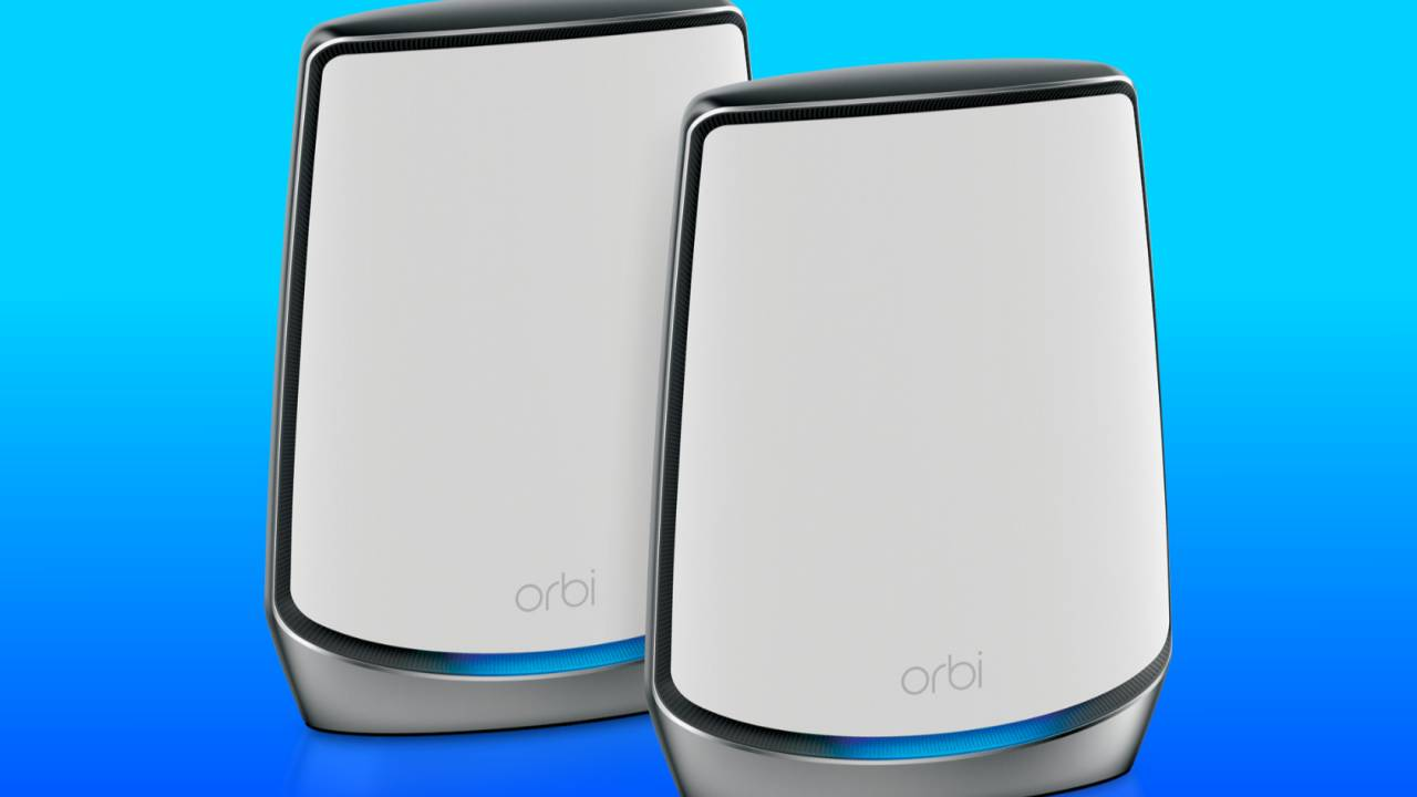 Netgear Orbi WiFi 6 Mesh is a $700 router for the speed