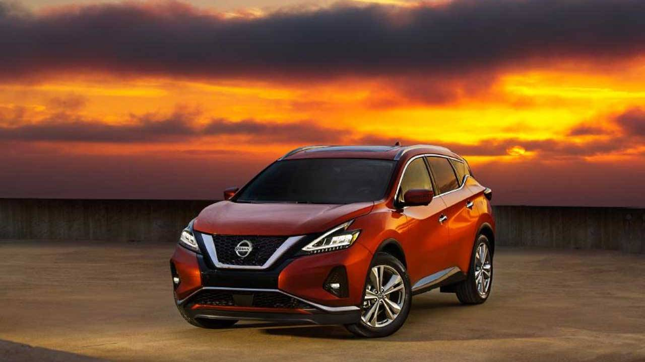 Nissan Pathfinder 2020 Review.2020 Nissan Pathfinder And 2020 Murano Pricing Announced