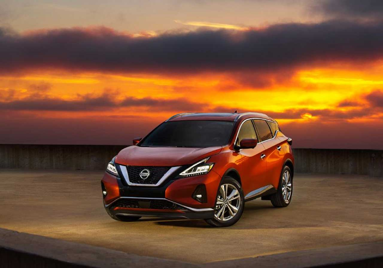 2020 Nissan Pathfinder and 2020 Murano pricing announced ...