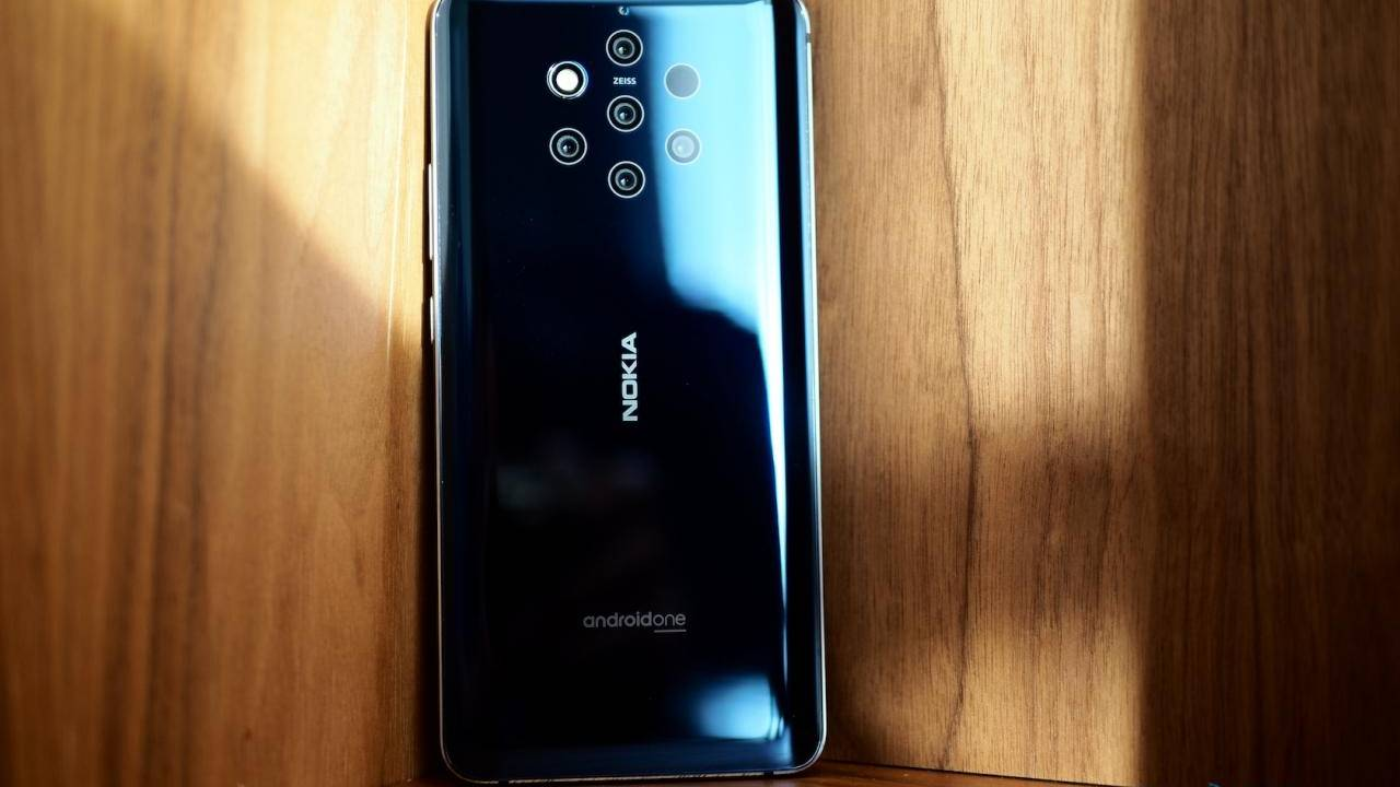 Nokia 6 2020 Review.Nokia 9 Pureview Dxomark Review Shows It Has A Long Way To