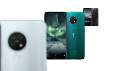 Nokia 7.2 launches with Android One and high-end design