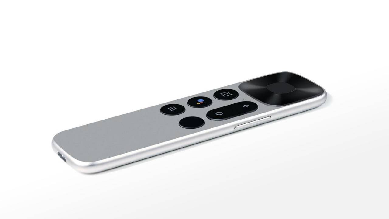 OnePlus TV remote looks very, very familiar