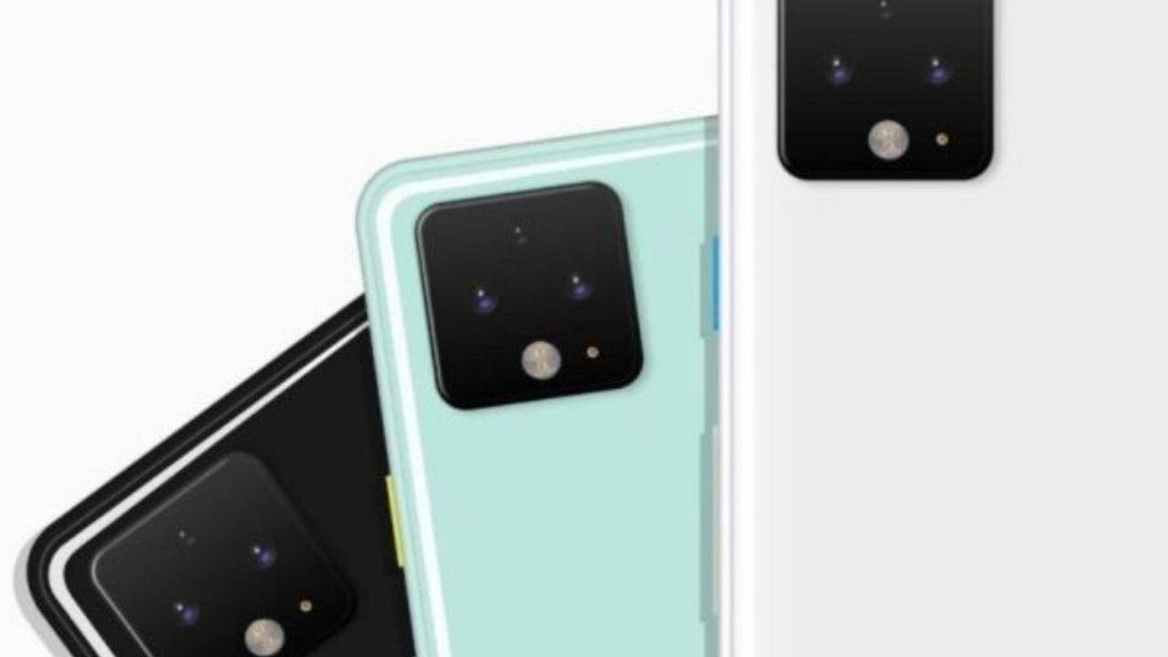 Pixel 4 leaks continue to flow ahead of launch