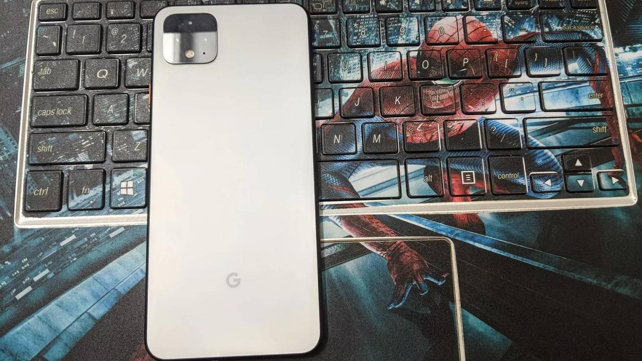 Pixel 4's latest leaks come with one disappointing news