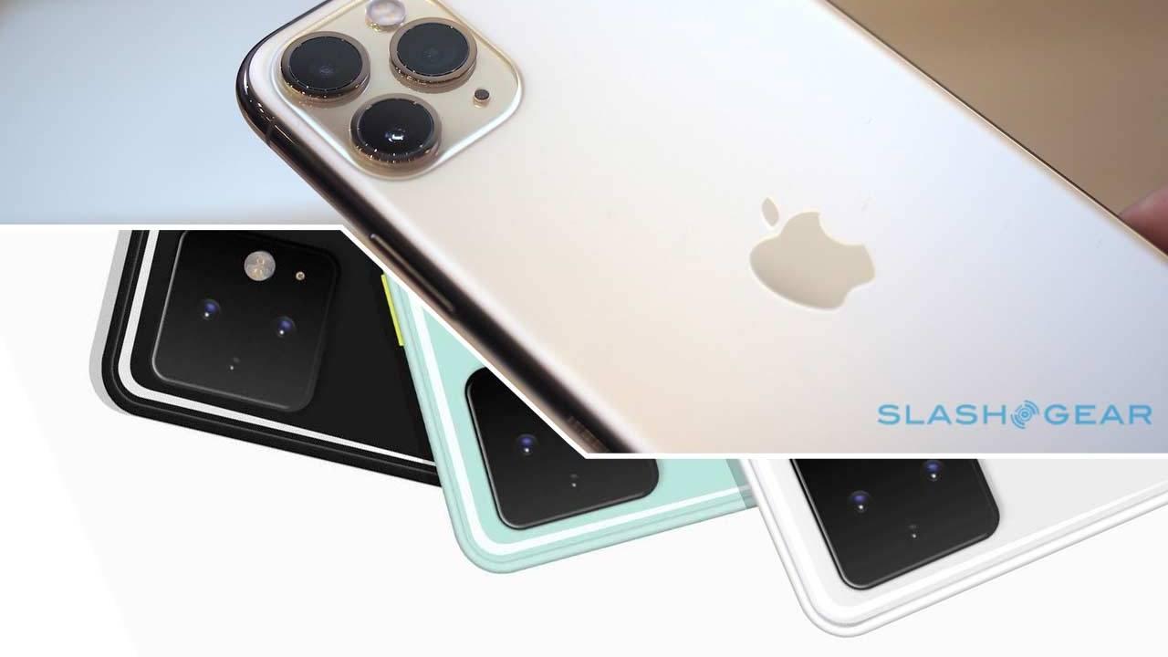 Google Pixel 4 camera may out-magic iPhone 11 Pro