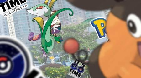 First 19x Pokemon GO Gen 5 Pokemon releases revealed