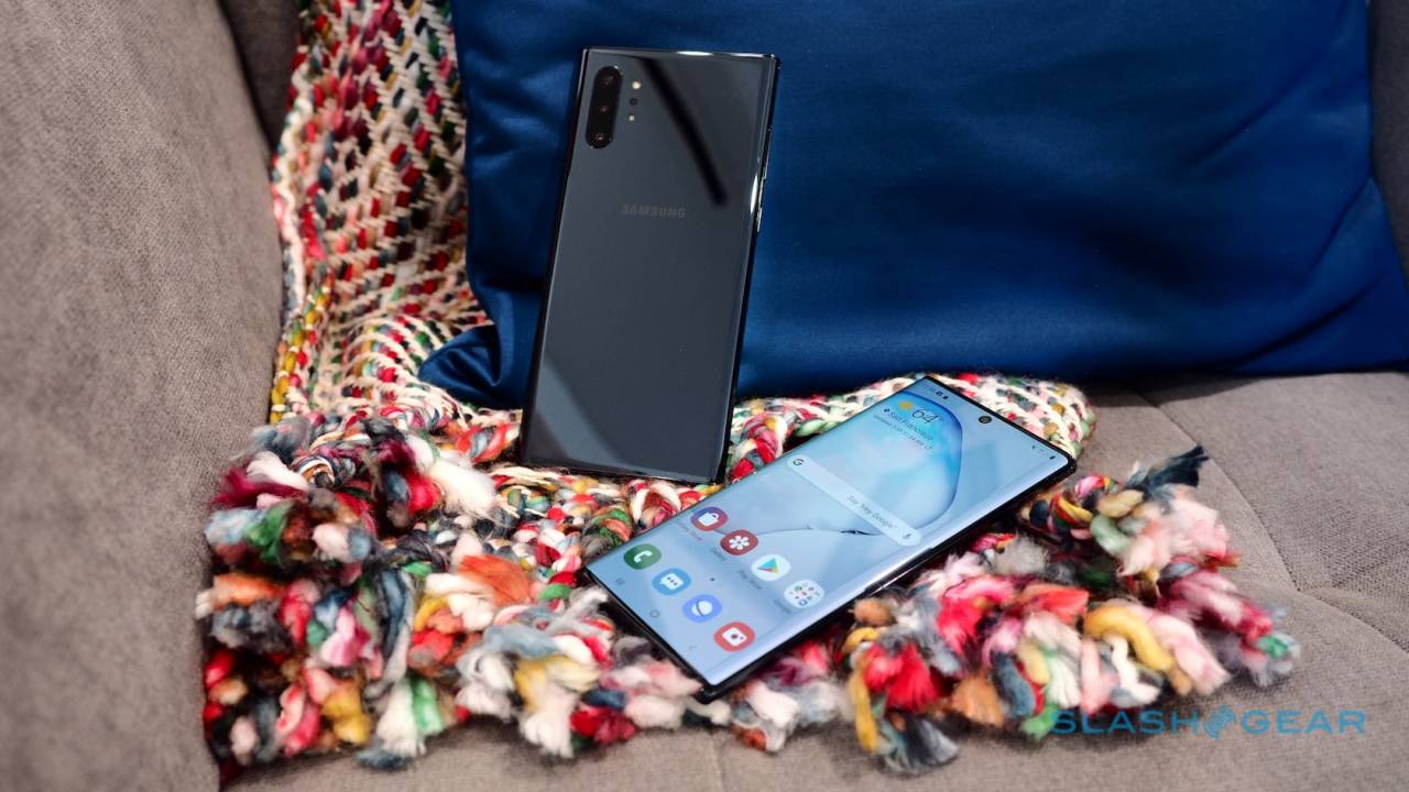 The first Samsung Galaxy S11 leaks are here