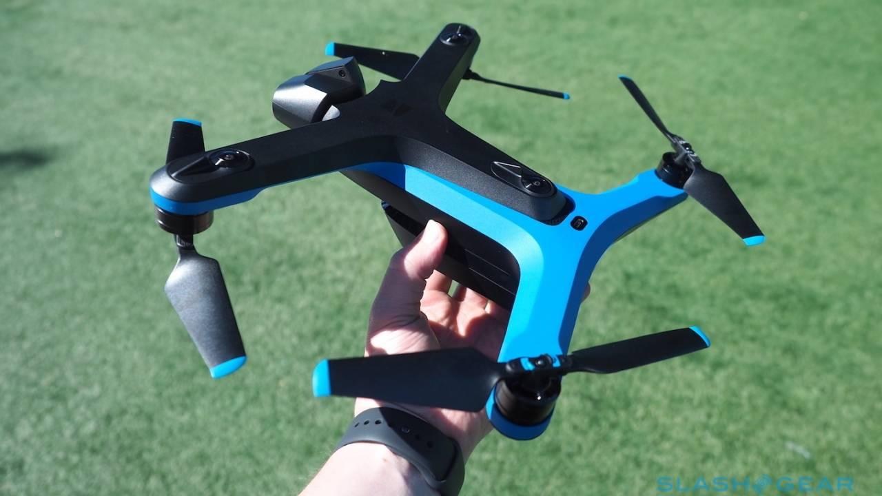 Skydio 2 drone answers all my autopilot requests: Cheaper, smaller, smarter