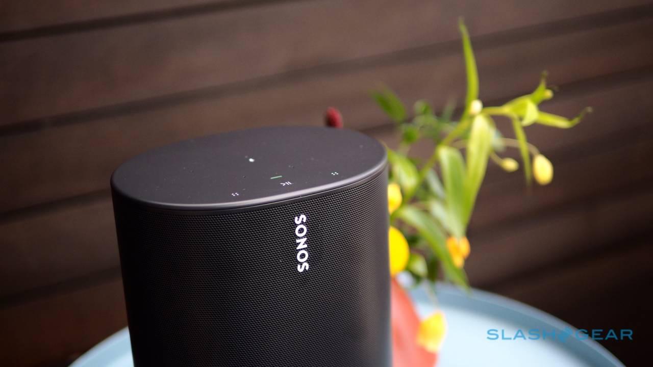 Sonos Move Gallery