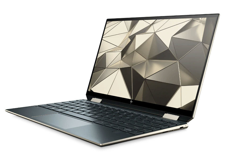 Hp Spectre X360 Review 2020.Hp Spectre X360 13 2019 Invigorates Hp S Most Radical