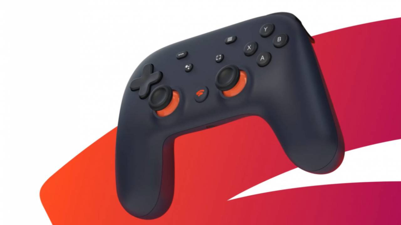 Google Stadia on Android TV details leak with 2020 release date