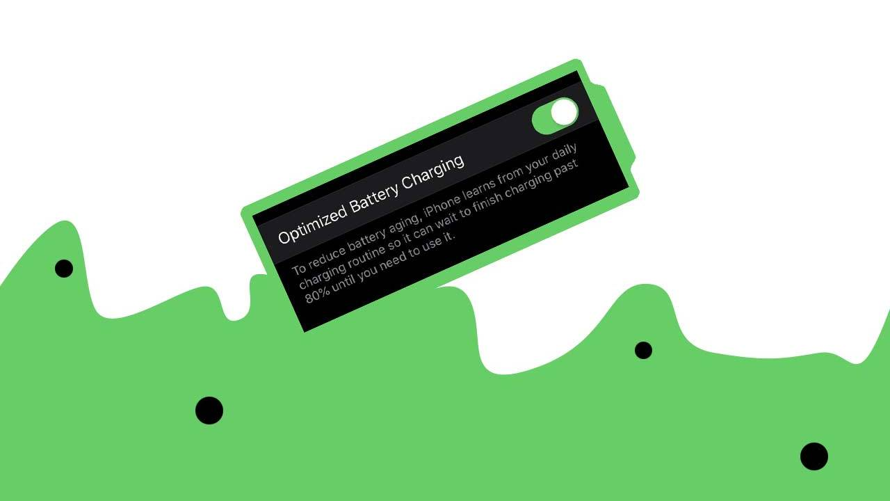 iOS 13 Optimized Battery Charging and why Android is next