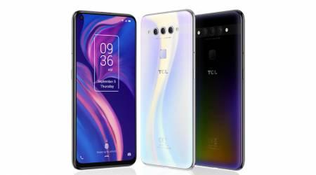 TCL PLEX packs some unique features in a mid-range phone
