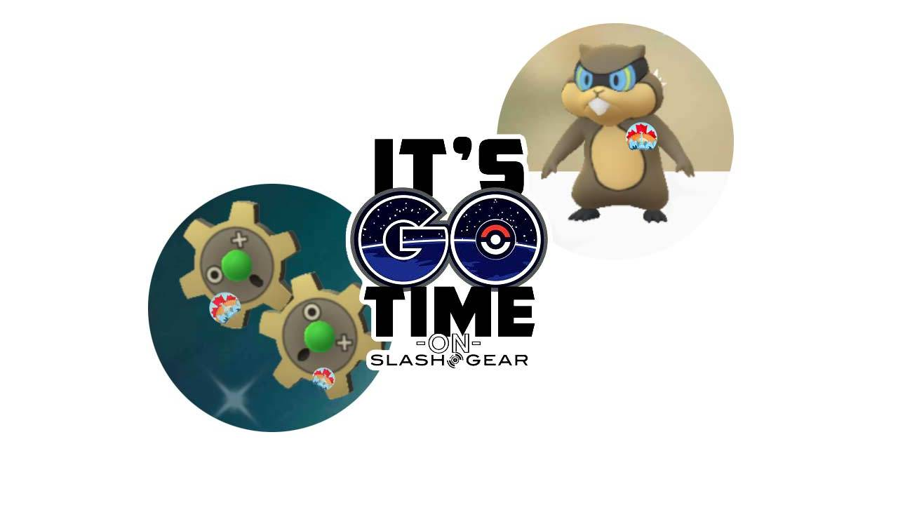 First Pokemon GO Gen 5 Unova locations and tricks list