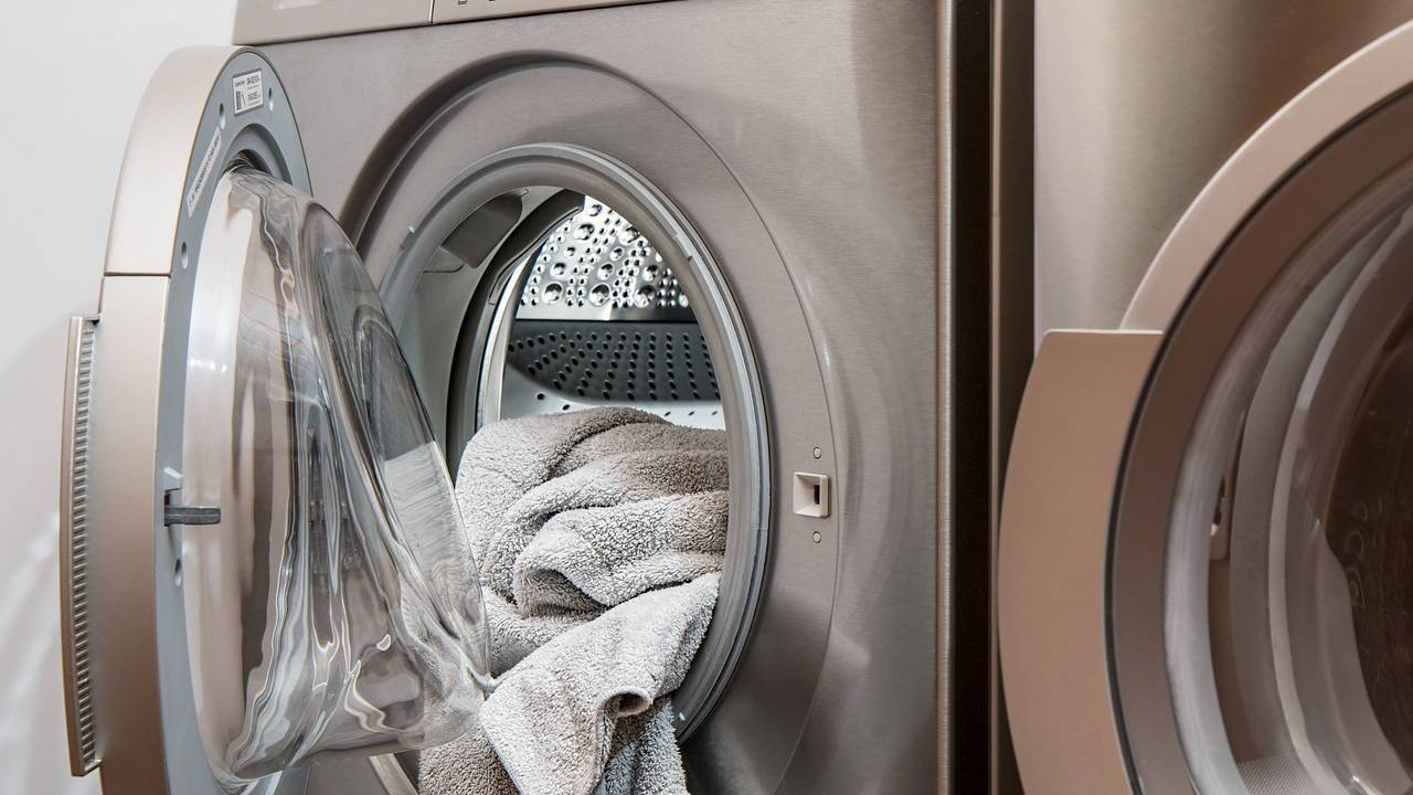 Delicate wash cycles are spewing microfibers into the environment