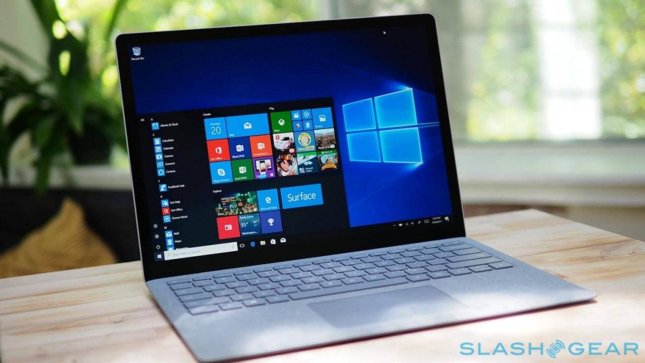 Windows 10 hits a big milestone ahead of Surface event