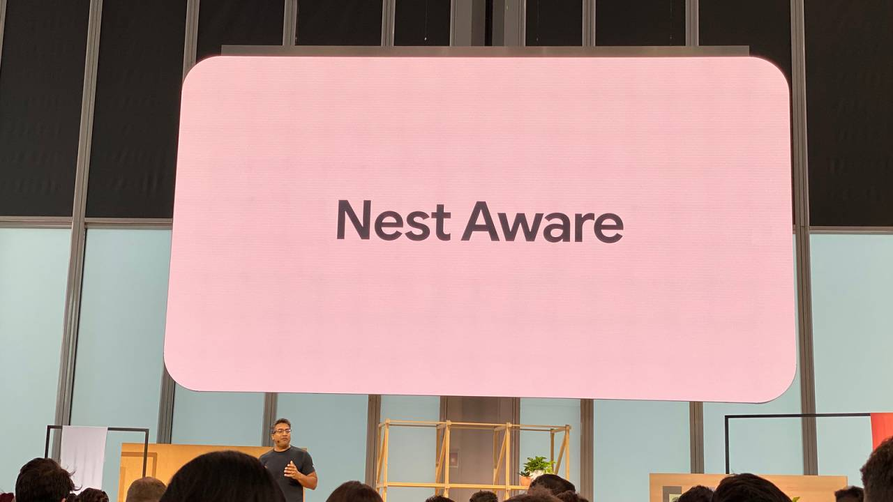 Nest Aware subscription prices rebooted with new Google Home app