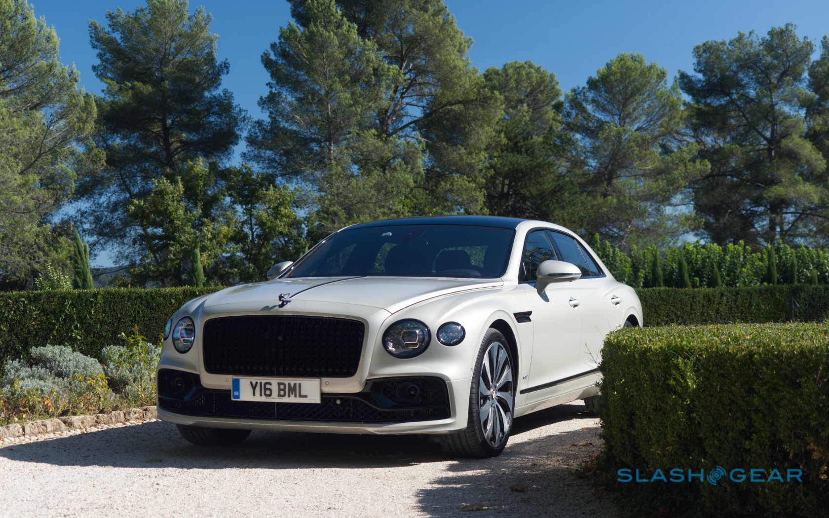 2020 Bentley Flying Spur First Drive – Speed and Obsession - SlashGear