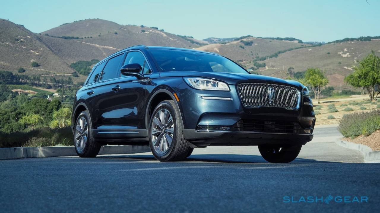 2020 Lincoln Corsair First Drive: Upending your crossover preconceptions