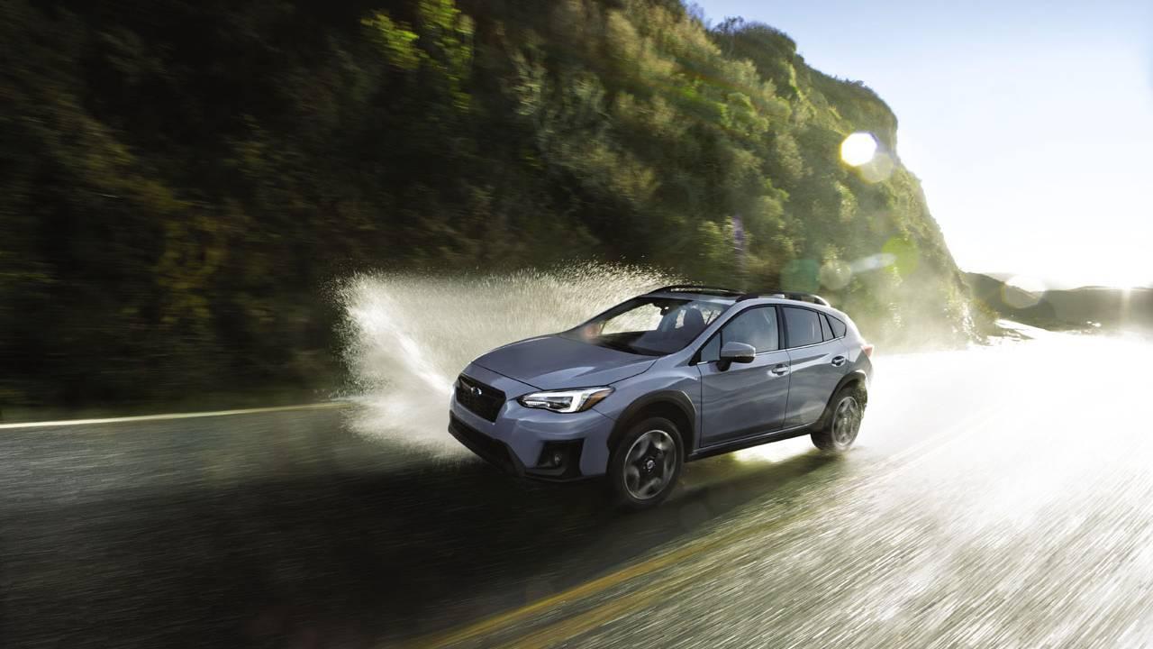 2020 Subaru Crosstrek price creeps up a bit