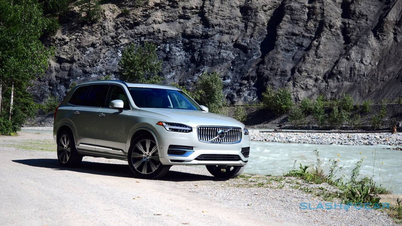 Volvo and Geely just made a huge engine decision