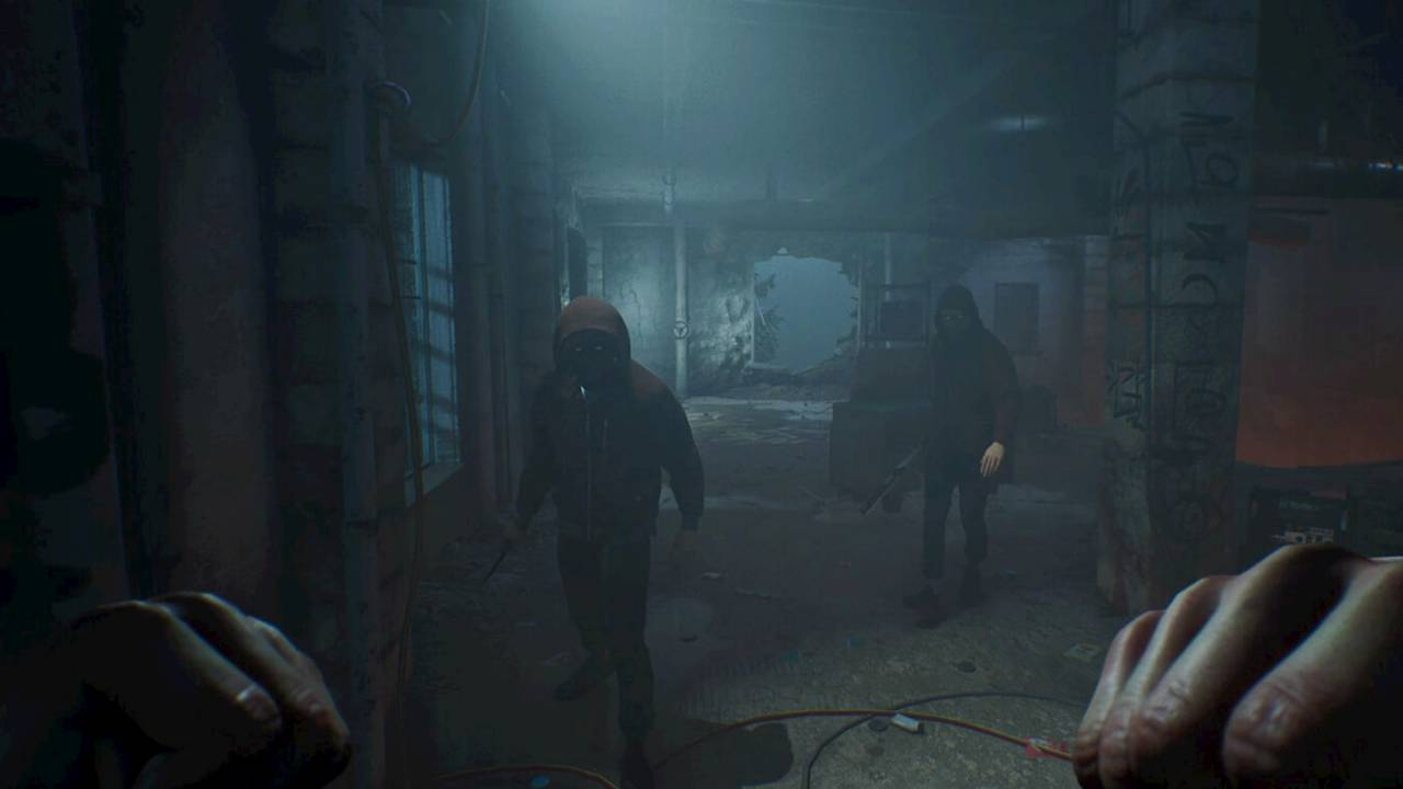 Vampire: The Masquerade – Bloodlines 2 hit with a delay