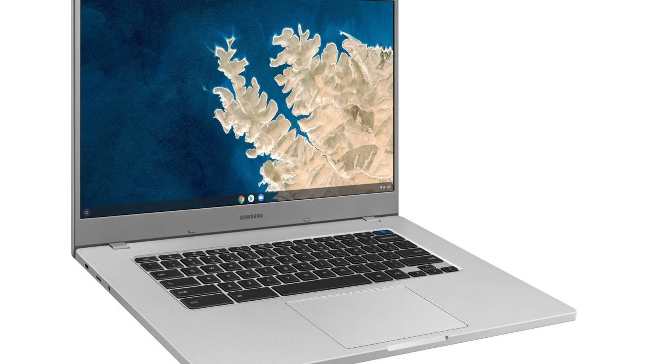 Samsung Chromebook 4 and 4+ warrant a second look