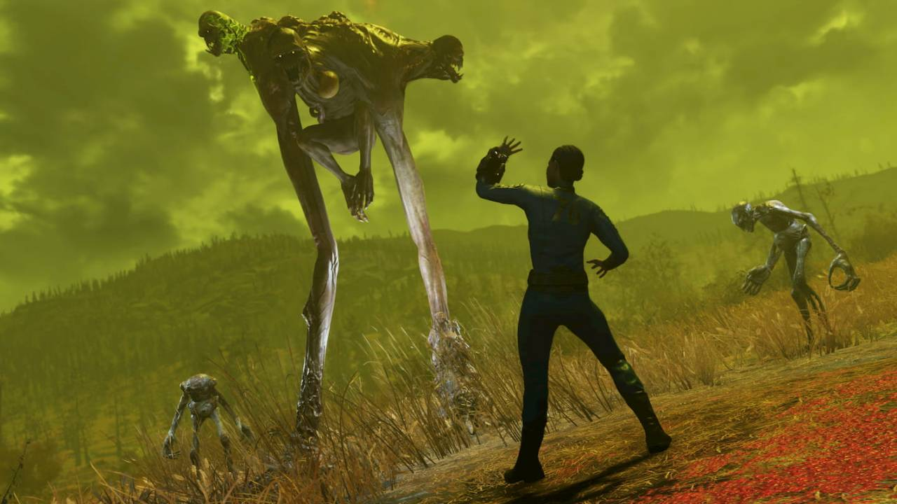 How does Bethesda keep screwing up so badly with Fallout 76?