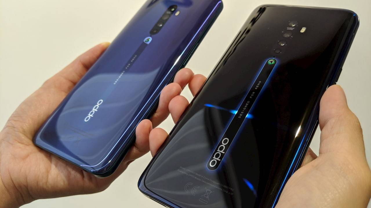 OPPO Reno 2 Euro pricing and release date set, camera detailed [Update]