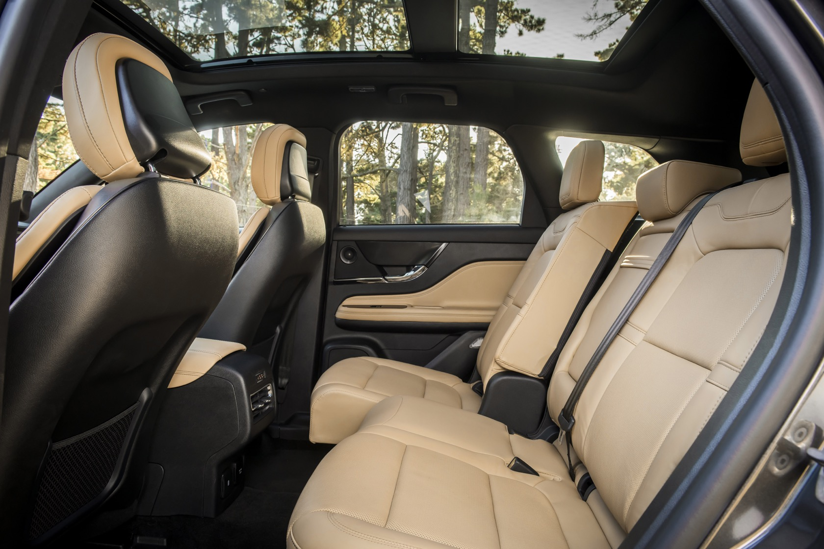 Fine 2020 Lincoln Corsair First Drive Upending Your Crossover Creativecarmelina Interior Chair Design Creativecarmelinacom