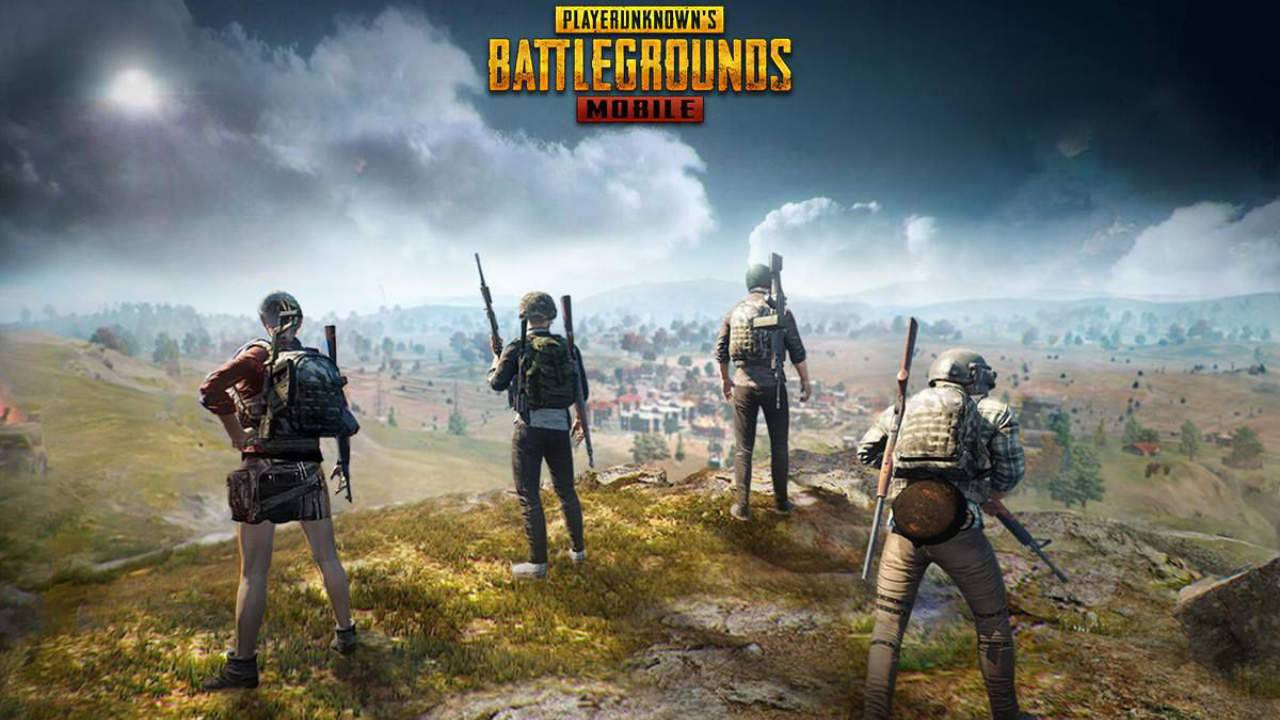 PUBG Mobile is getting a Payload Mode based on classic battle royale