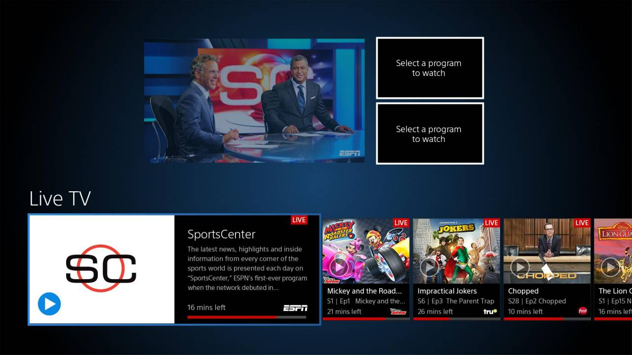 Playstation Vue Review 2020.Playstation Vue Shutdown Date Just Got Confirmed Slashgear