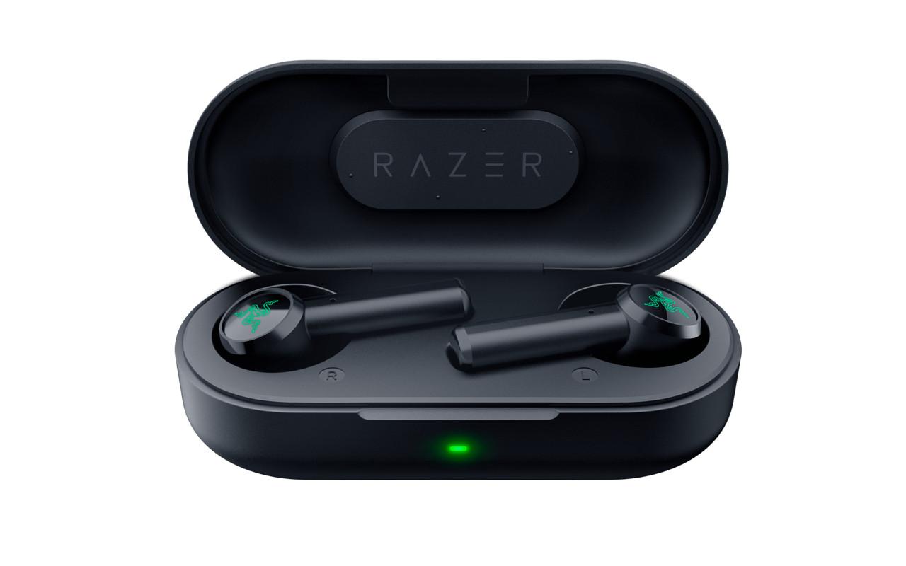 Razer Hammerhead True Wireless Earbuds Promise Low Latency For Gaming Slashgear