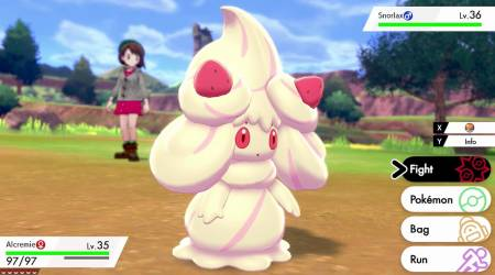 More Pokemon Sword and Shield news is right around the corner