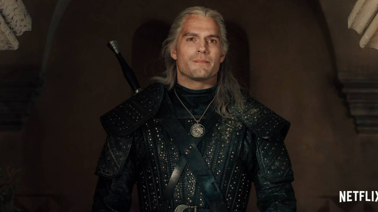 The Witcher Netflix series release date confirmed with new trailer